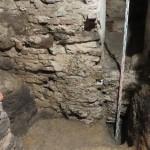 XVII a. sienos pamatas