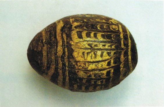 Keramikinis margutis iš Wolino (Lenkija)