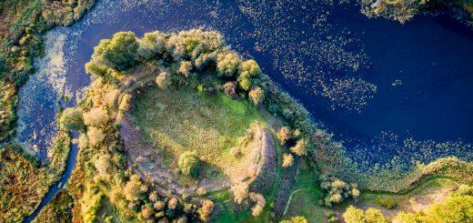 Senosios Impilties piliakalnis