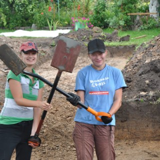 Joniškės kapinynas - 2013 m. archeologiniai tyrimai
