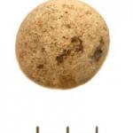 Joniškės kapinynas - šratas. 2013 m. archeologiniai tyrimai