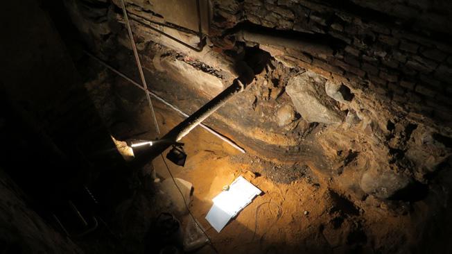 Archeologiniai tyrimai Vilniuje