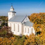 Veliuonos bažnyčia