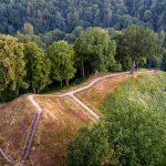 Buivydų piliakalnis